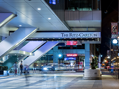 183 Wellington St W - The Ritz Carlton Residences